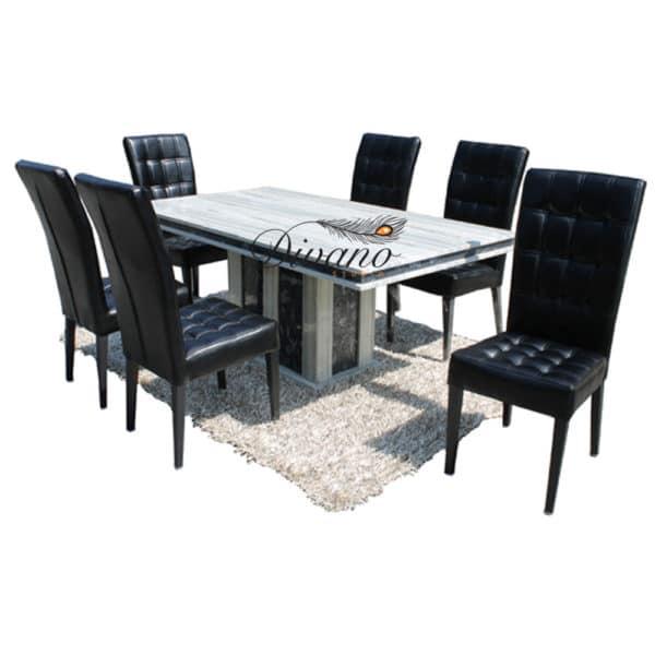 โต๊ะอาหารหิน