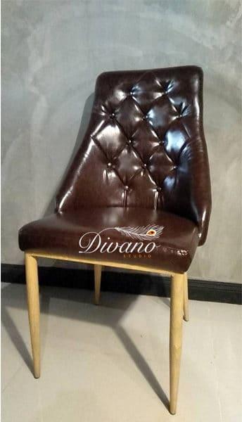 เก้าอี้ร้านไอศครีม