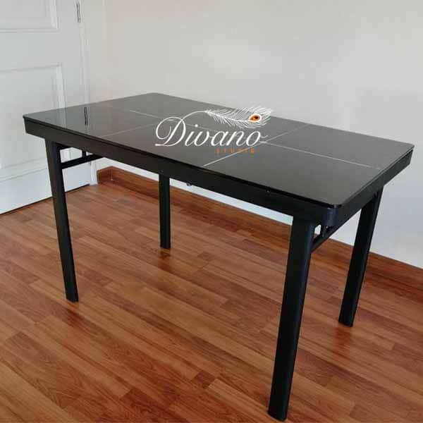 โต๊ะกระจกราคาถูก