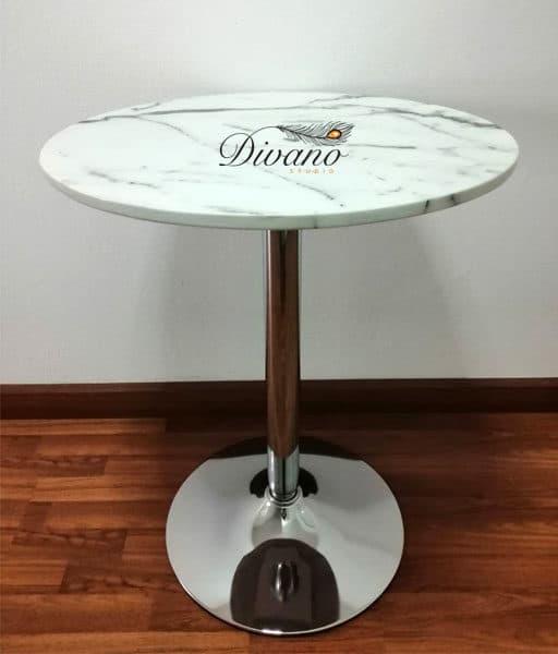 โต๊ะกาแฟหน้าหิน