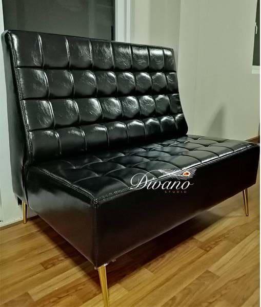 เก้าอี้ไม้ยาง นอร์เวย์