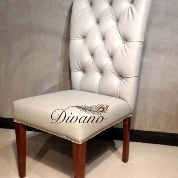 เก้าอี้กินข้าว